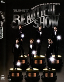 BEAST BEAUTIFUL SHOW IN SEOUL LIVE