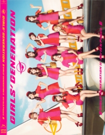 GIRLS' GENERATION 2 Girls & Peace