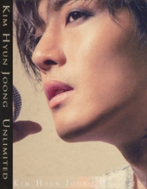 Kim Hyun Joong UNLIMITED Your Story