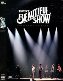 BEAST BEAUTIFUL SHOW YOKOHAMA CONCERT