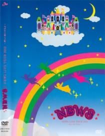 NEWS LIVE TOUR 2012 Utsukushii Koi ni Suruyo