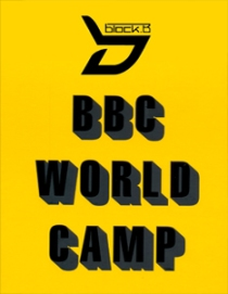Block B BBC World Camp
