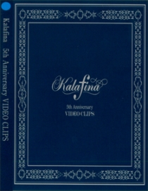 Kalafina 5th Anniversary LIVE SELECTION 2009-2012