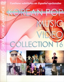 Korean Pop Music Video 16