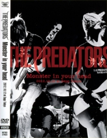 Predators Monster In Your Head 2012.10.12 At Zepp Tokyo