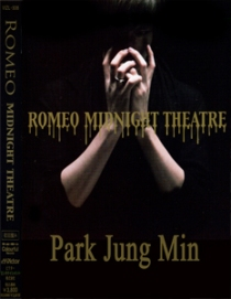 ROMEO (Park Jun Min) Midnight Theatre