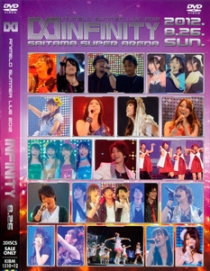 Animelo Summer Live 2012 INFINITY 8.26