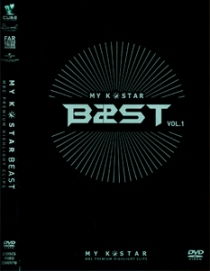 BEAST MY K-STAR VOL.1 (MBC PREMIUM HIGHLIGHT CLIPS) MUSIC