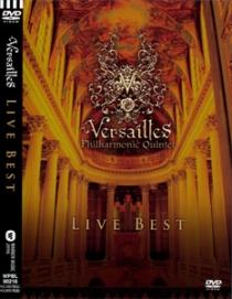 Versailles LIVE BEST