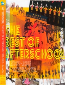 AFTERSCHOOL KOREA BEST