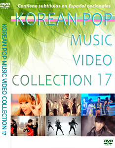Korean Pop Music Video 17