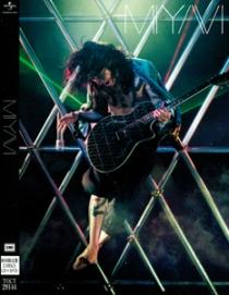 MIYAVI MIYAVI Special DVD