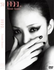 Namie Amuro FEEL