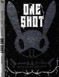 B.A.P One Shot DVD