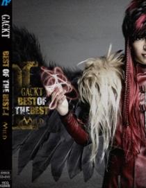 GACKT MILD DVD