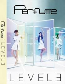 PERFUME LEVEL 3 DVD