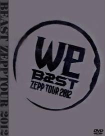 BEAST ZEPP TOUR 2012