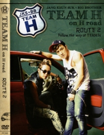 TEAM H Jang Keun Suk  Big Brother H Road 2