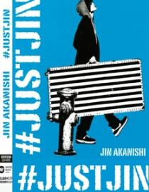 Jin Akanishi#JUSTJIN DVD