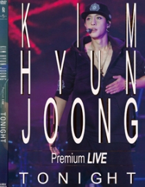 KIM HYUN JOONG Premium Live TONIGHT