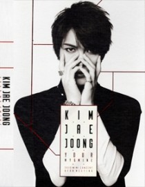 KIM JAE JOONG JEJUNG Your, My and Mine 2013 Mini Concert & Fan Meeting