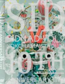 Sid Sidnad Vol.9-Yokohama Stadium 10th Anniversary Live