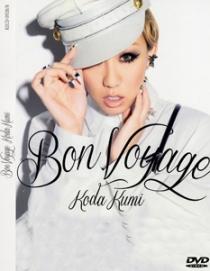 Koda Kumi Bon Voyage