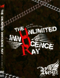 Royz 2012 Winter Oneman Tour Finalthe Unlimited Innocence Ray