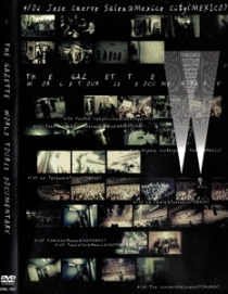 the GazettE the GazettE WORLD TOUR13 DOCUMENTARY