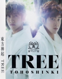 TOHOSHINKI TREE A