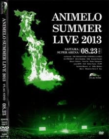 Animelo Summer Live 2013 FLAG NINE 8.23