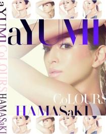 ayumi hamasaki Colours