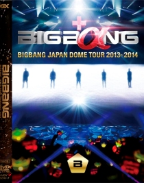 BIGBANG JAPAN DOME TOUR 2013-2014