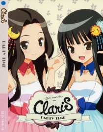 ClariS Party Time