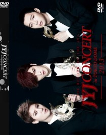 JYJ CONCERT IN TOKYO DOME 2013 THE RETURN OF THE JYJ