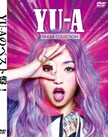 YU-A SINGLE COLLECTION