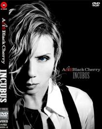 Acid Black Cherry INCUBUS
