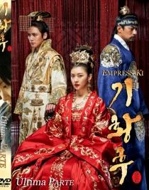 Empress Ki Última Parte