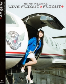 NANA MIZUKI LIVE FLIGHTxFLIGHT