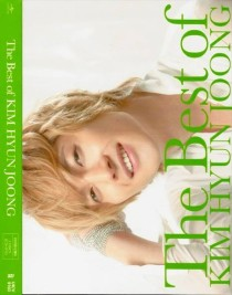Kim Hyun Joong (SS501) The Best of KIM HYUN JOONG