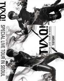 TVXQ! SPECIAL LIVE TOUR T1ST0RY IN SEOUL