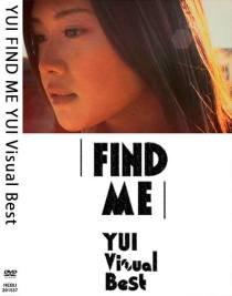 YUI FIND ME YUI Visual Best