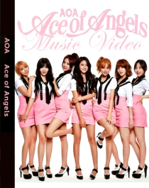 AOA Ace of Angels Music Video