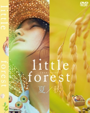 Little Forest Summer & Autumn1