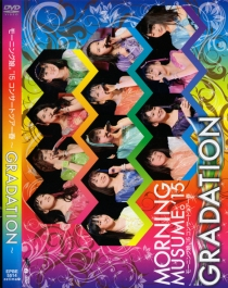 Morning Musume.`15 Concert Tour 2015 Haru Gradation