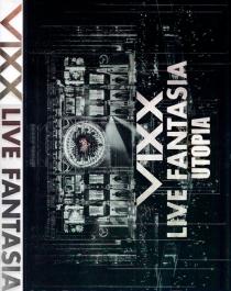 VIXX LIVE FANTASIA UTOPIA
