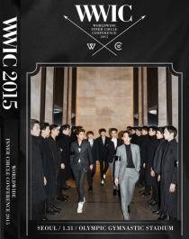 WINNER WWIC 2015 IN SEOUL
