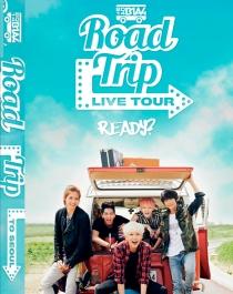 B1A4 2014 Road Trip to Seoul READY
