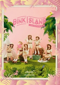 Apink 2nd Concert Pink Island