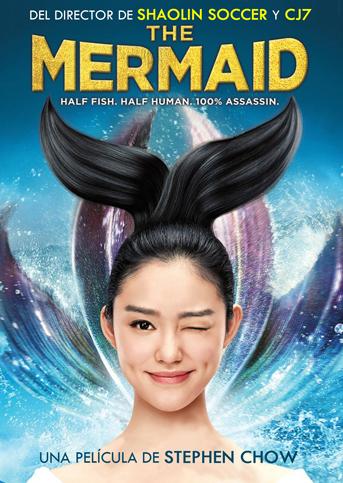 the-mermaid